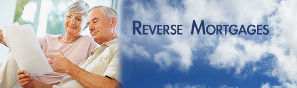 Reverse Mortgage Lender, easy to work with